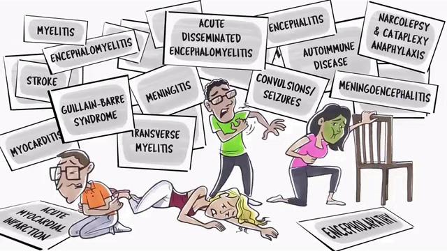 Vaccini e COVIDi Fatti