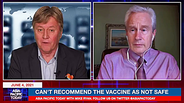 Dangerous and Useless Vaccines for Children